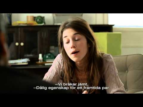 Skötsam, gift man söker kvinna... - svensk trailer