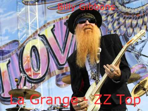 La grange zz top guitar isolated billy gibbons youtube - How to play la grange on acoustic guitar ...