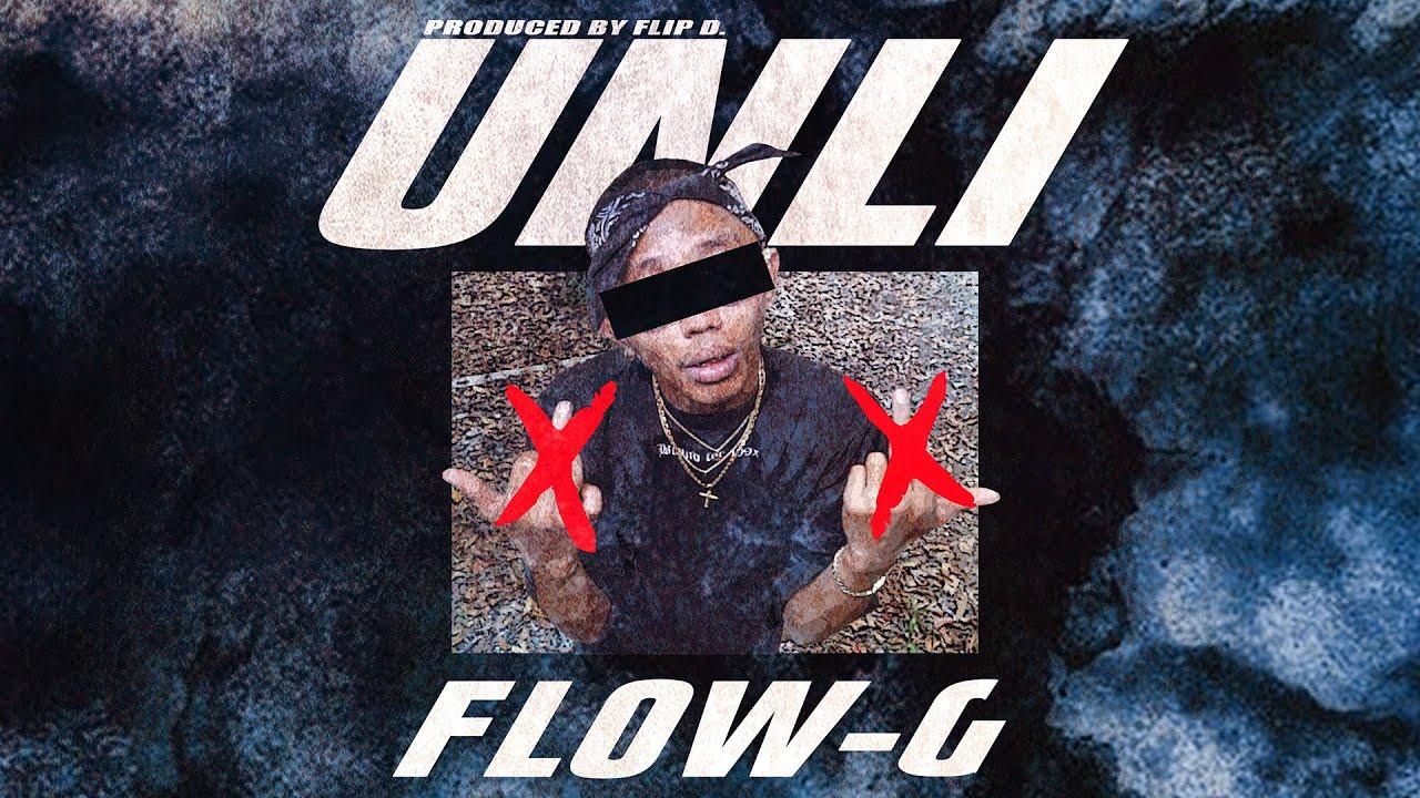 """UNLI"" by FLOW G (Official Music Video – Lyrics)"