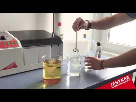 Oxiprotect Anlaufschutz und Oxiex zum entfernen von Oxidationen