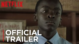 The Boy Who Harnessed The Wind  Offical Trailer HD  Netflix