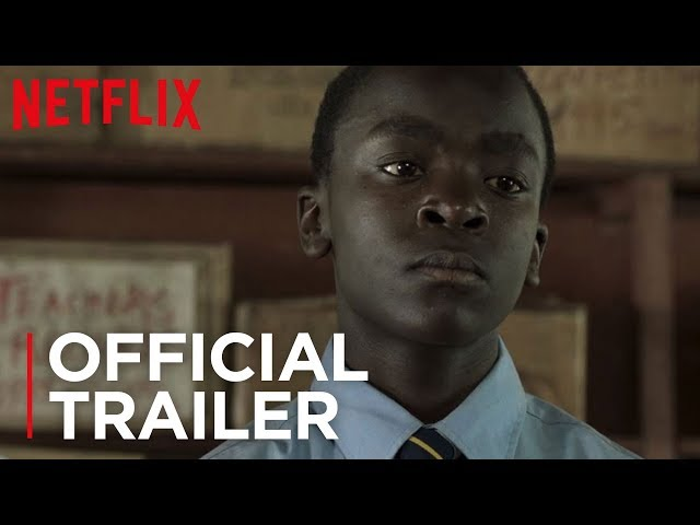 The Boy Who Harnessed The Wind | Offical Trailer | Netflix
