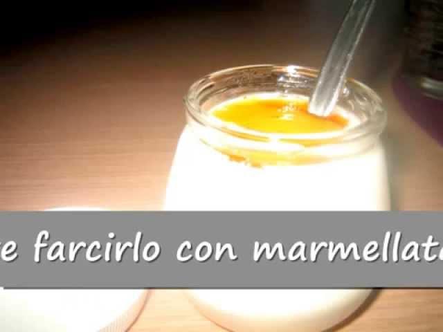 Ricetta Per Yogurt Con Yogurtiera Girmi.Ricetta Yogurt Fatto In Casa Con La Yogurtiera Facilissimo Youtube