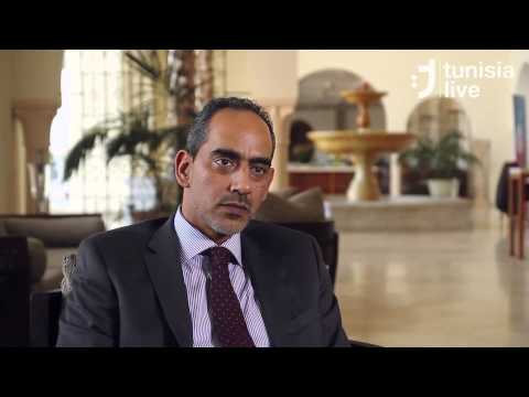 Tarik Yousef Discusses Youth Empowerment and the Situation in Libya