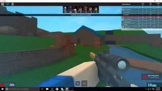 lascia paly qualche gioco di pistola su roblox 1
