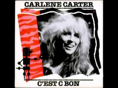 Carlene Carter - Come Here You