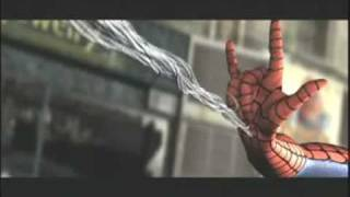 Spider-Man: The Movie Game trailer