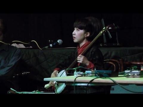 Tanaka / Eldridge / Ward / Ikeda / Marzan Tutti - 2-02-15