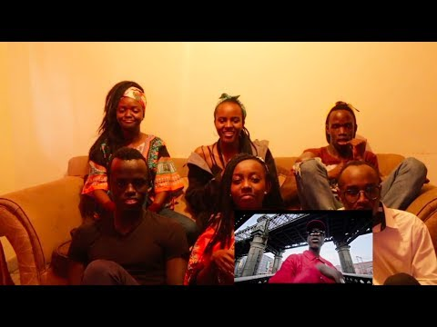 MHD - AFRO TRAP Part.8 (Never) ( REACTION VIDEO ) || @MHDOfficiel @UbunifuSpace
