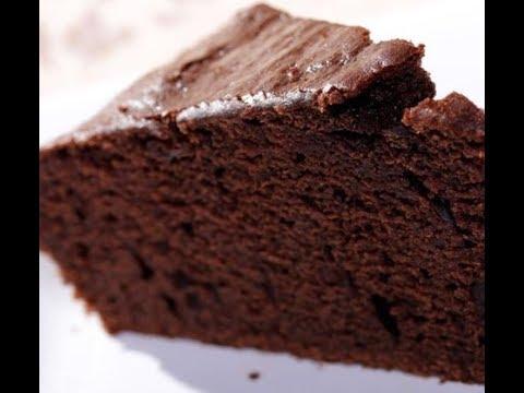 recette-simple-gateau-au-chocolat-!-🥧