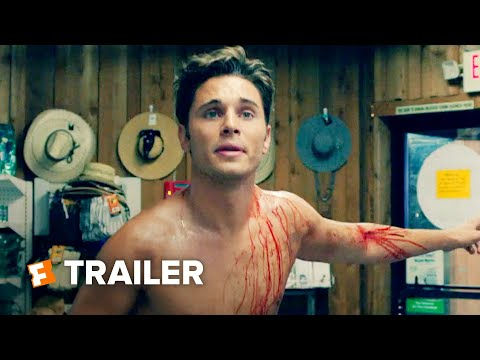 Smiley Face Killers Trailer #1 (2020) | FandangoNOW Extras