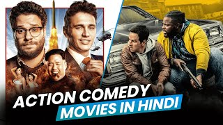 Top 10 Best NETFLIX Action Comedy Movies Evermade by Hollywood | Comedy Movies in Hindi