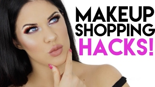HOW TO GET HIGH END MAKEUP FOR LESS THAN HALF PRICE!! | PLUS OTHER MAKEUP SHOPPING HACKS!!