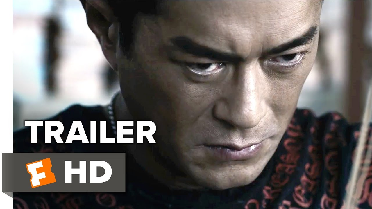 The White Storm 2: Drug Lords Trailer #1 (2019) | Movieclips Indie