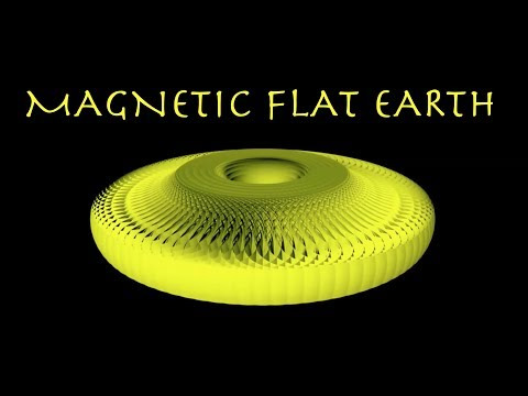 Flat Earth - ABSOLUTE MUST SEE!