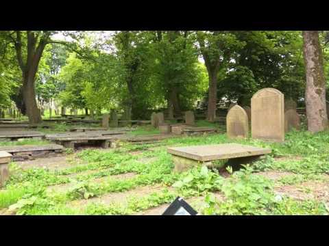 Real Haworth vs BBC Replica Haworth comparrison (To Walk Invisible)