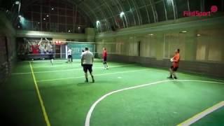 """Многофункциональный спортзал CitySport """"Ball club"""""""
