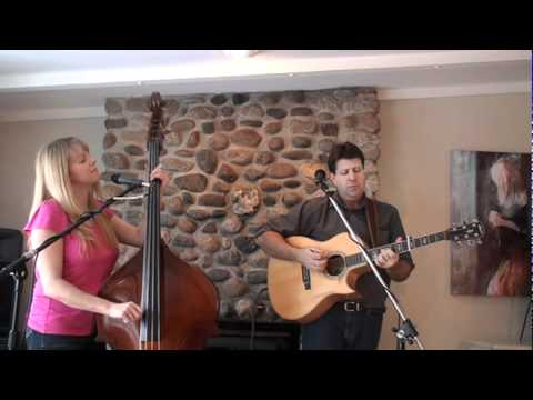 You Can't Always Get What You Want (Rolling Stones Cover) by Bruce Richard & Lesa Vaughan
