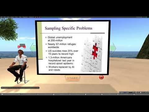 Steven R.  Van Hook Ph. D. - Can Global Learning Fix the World