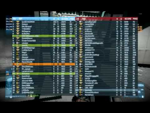 bf3 hackers