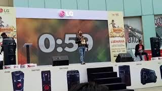 Soch Na Sake @ LG Karaoke Festival by bhartmalhotra
