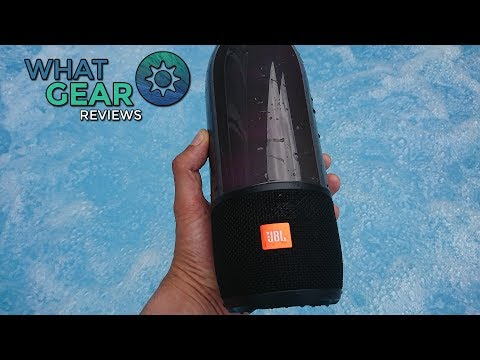 JBL Pulse 3 Review & Waterproof Test