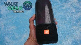 JBL Pulse 3 Review & Waterproof Test