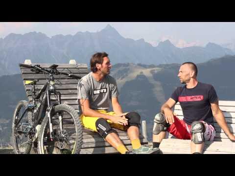 Wywiady MTB.pl - Greg Falski