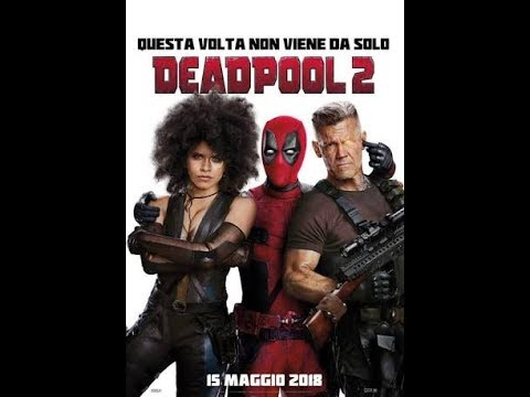 full movie Deadpool 2 in hd  with dwonloding link (in hindi)