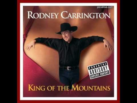 Rodney carrington-Titties and beer