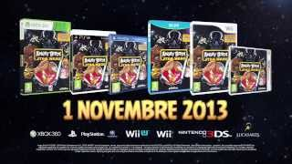 Angry Birds Star Wars - Il multiplayer