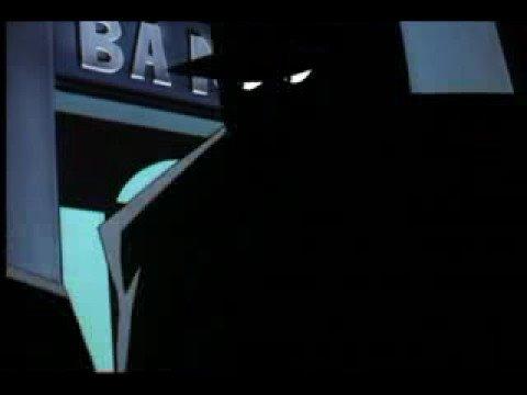 Batman TV Series Introduction