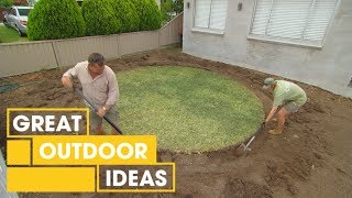 Gambar cover Front of House Face-Lift: Part 1 | Outdoor | Great Home Ideas