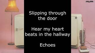 The Cure - Three Imaginary Boys (Lyrics)