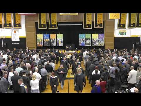 St. Laurence High School Graduation 2019