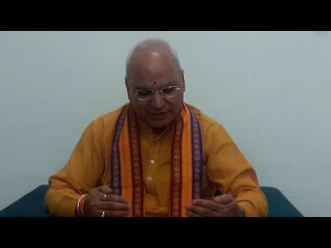 JODHPUR: shri lal bahadur shastri rashtriya sanskrit vidhyapeeth, professor ramesh kumar pandey