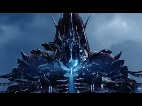 Warcraft 3:[The Frozen Throne] Reforged - Наследие проклятых.