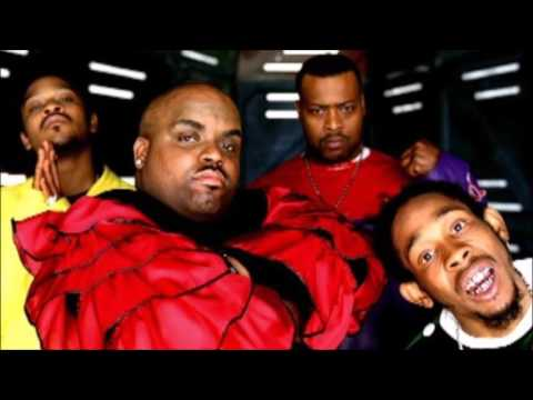 Goodie Mob ft. Three 6 Mafia - 1, 2, 3 Goodie