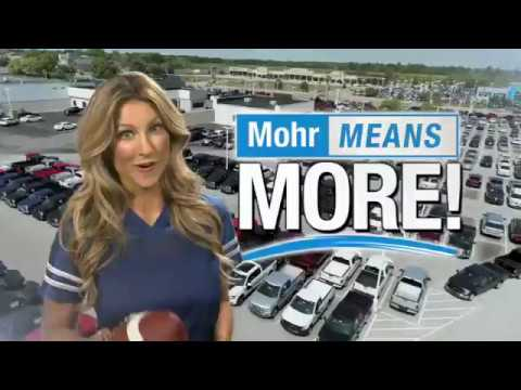 Andy Mohr Ford Tv Commercial August 2017 Indianapolis Indiana