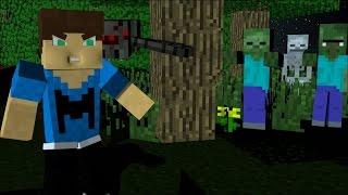 Minecraft MILIONÁRIO - O MATADOR #4