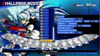 Persona 4 Arena: Shadow Labrys Challenge #30