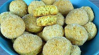 Печенье на Рассоле из Пражского Маринада