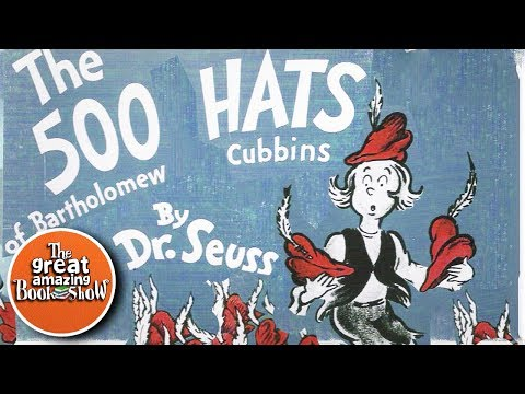 The 500 Hats Of Bartholomew Cubbins By Dr  Seuss - Read Aloud - Bedtime Story