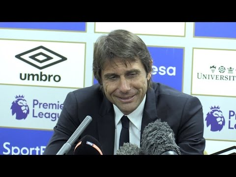 Hull 0-2 Chelsea - Antonio Conte Full Post Match Press Conference