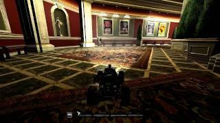 Duke Nukem Forever: Walkthrough - Part 1 [Chapter 5] - Lady Killer (Gameplay) [Xbox 360, PS3, PC]