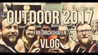Video OutDoor Messe 2017 | Friedrichshafen | VLOG Erfahrungsbericht download MP3, 3GP, MP4, WEBM, AVI, FLV September 2017