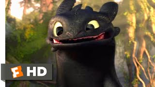 How to Train Your Dragon: Making Friends With a Dragon thumbnail