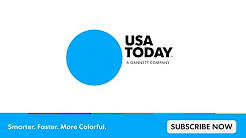 USA TODAY on YouTube