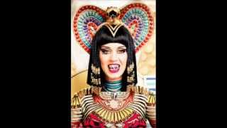 Katy Perry - Dark Horse ft. Juicy J. (Instrumental With Rap)