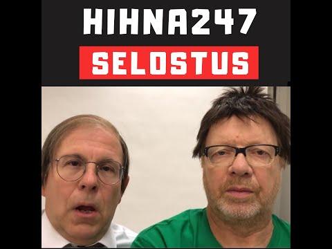 Hihna247 ensi kertaa Tampereella! Kummeli-kaksikko selostaa Prisman kassahihnan tapahtumia juhannusaattona